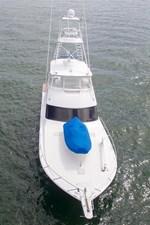 El Cazador 7 El Cazador 2003 VIKING Convertible Sport Fisherman Yacht MLS #269178 7