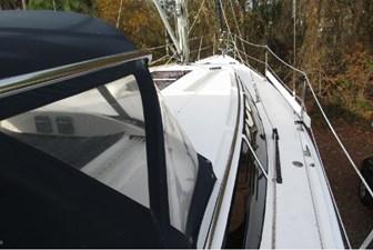AdventEure 13 Side Deck