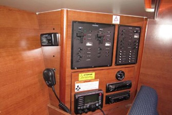 Electrical panels and instruments