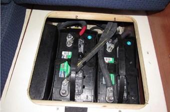 AdventEure 47 Batteries