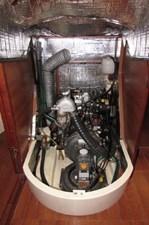 AdventEure 48 Engine