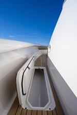 RICOCHET 24 Passageway Storage