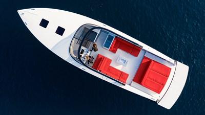 ALLDUTCH 48 3 ALLDUTCH 48 2021 VANDUTCH VD48 S Motor Yacht Yacht MLS #269205 3