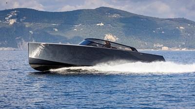 ALLDUTCH 48 2 ALLDUTCH 48 2021 VANDUTCH VD48 S Motor Yacht Yacht MLS #269205 2