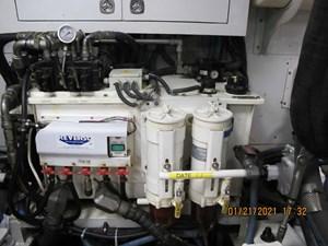 Hydraulic and Fuel Polishing System