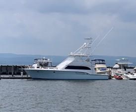 No Name  0 No Name  1988 DONZI MARINE Z65 Sportfish Sport Yacht Yacht MLS #269233 0