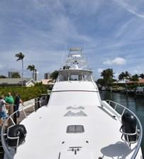 No Name  2 No Name  1988 DONZI MARINE Z65 Sportfish Sport Yacht Yacht MLS #269233 2