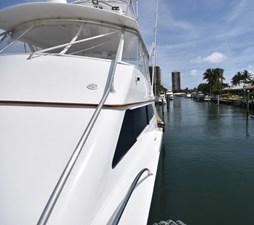 No Name  4 No Name  1988 DONZI MARINE Z65 Sportfish Sport Yacht Yacht MLS #269233 4