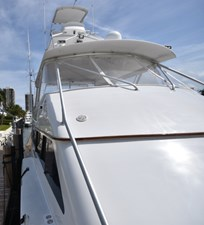 No Name  3 No Name  1988 DONZI MARINE Z65 Sportfish Sport Yacht Yacht MLS #269233 3