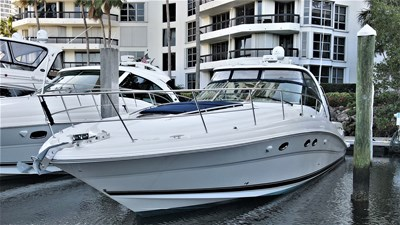 42 Sea Ray Sundancer 269235