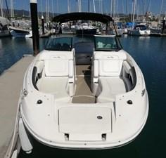 2014 Sea Ray 260 Sundeck @ Puerto Vallarta 1 2014 Sea Ray 260 Sundeck @ Puerto Vallarta 2014 SEA RAY  260 Sundeck Boats Yacht MLS #269241 1