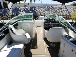 2014 Sea Ray 260 Sundeck @ Puerto Vallarta 2 2014 Sea Ray 260 Sundeck @ Puerto Vallarta 2014 SEA RAY  260 Sundeck Boats Yacht MLS #269241 2