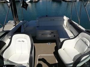 2014 Sea Ray 260 Sundeck @ Puerto Vallarta 3 2014 Sea Ray 260 Sundeck @ Puerto Vallarta 2014 SEA RAY  260 Sundeck Boats Yacht MLS #269241 3
