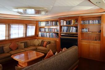 DEAR HENRI 1 DEAR HENRI 1998 ANTAGO YACHTS Hardtop Motor Yacht Yacht MLS #269244 1