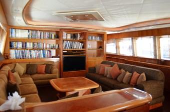 DEAR HENRI 2 DEAR HENRI 1998 ANTAGO YACHTS Hardtop Motor Yacht Yacht MLS #269244 2