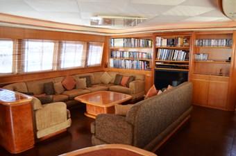 DEAR HENRI 3 DEAR HENRI 1998 ANTAGO YACHTS Hardtop Motor Yacht Yacht MLS #269244 3