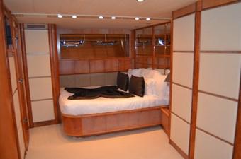 DEAR HENRI 5 DEAR HENRI 1998 ANTAGO YACHTS Hardtop Motor Yacht Yacht MLS #269244 5