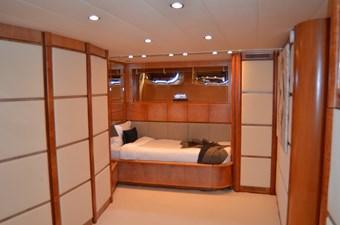 DEAR HENRI 6 DEAR HENRI 1998 ANTAGO YACHTS Hardtop Motor Yacht Yacht MLS #269244 6