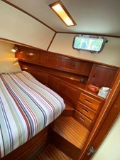 Master Stateroom Looking Starboard