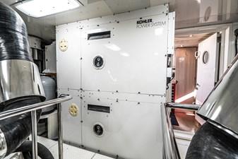 Generators in Sound Shields