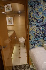 Luisa 30 full beam master head w 2 toilets and lg tub in center