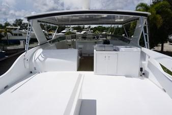 Luisa 40 28 Boat Deck