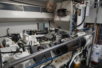 Luisa 46 30 Engine Room 5