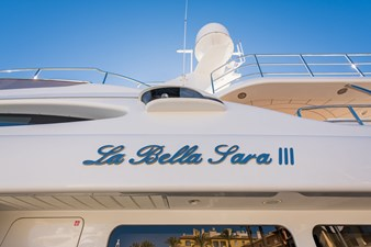 La Bella Sara III 5