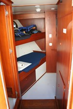 Crew Cabin on Bow