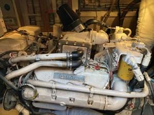 Chessie 14 Engine
