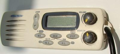 21. VHF