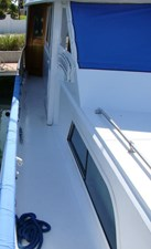 3. Walkway Bow to Stern