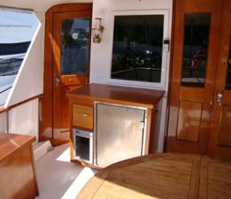 8. Sun Deck Port Side