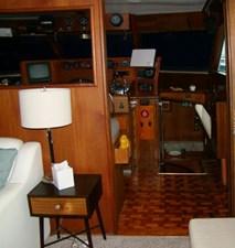 11. Salon Starboard Side