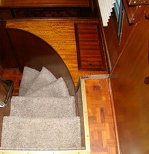 14. Stairs to Lower Level