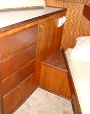 23. Forward Stateroom Storage