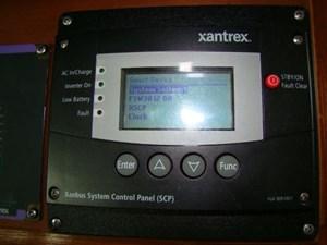 50. Xantrex System Controls