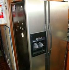 57. Fridge-Freezer