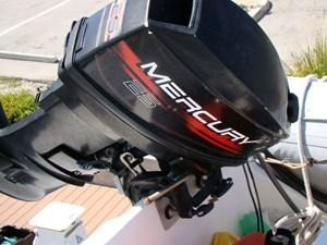 65. Tender Mercury 25 HP