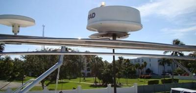 67. Radar Dome