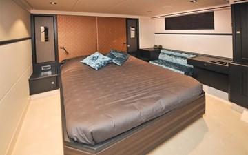 Livingstone 9 cabin 3