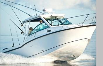 2016 Boston Whaler 285 Conquest 1 2
