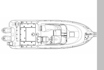 2016 Boston Whaler 285 Conquest 2 3