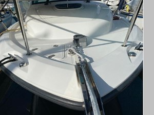 2016 Boston Whaler 285 Conquest 6 7