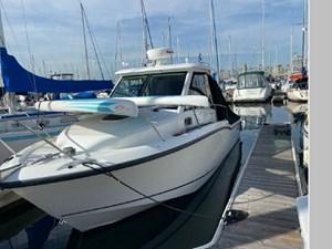 2016 Boston Whaler 285 Conquest 7 8