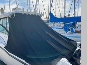 2016 Boston Whaler 285 Conquest 38 39