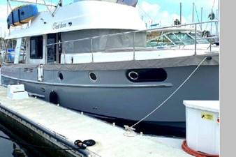 2015 Beneteau Swift Trawler 44 0 1
