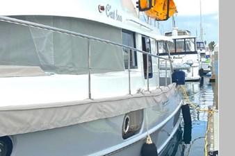 2015 Beneteau Swift Trawler 44 3 4