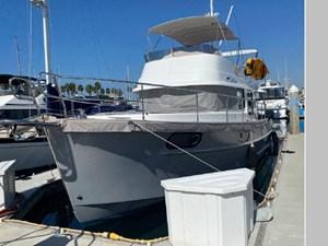 2015 Beneteau Swift Trawler 44 4 5