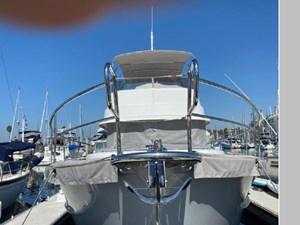 2015 Beneteau Swift Trawler 44 5 6